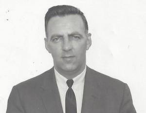 Obit John N. Ouellette