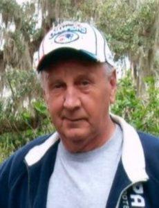 John H. Rossley Sr.