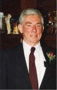 John M. Trainor
