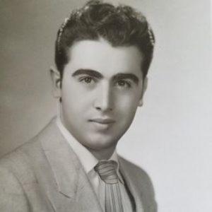 Joseph L. Magliozzi