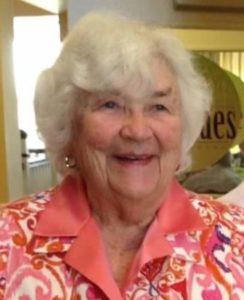 Katherine D. Van Deventer