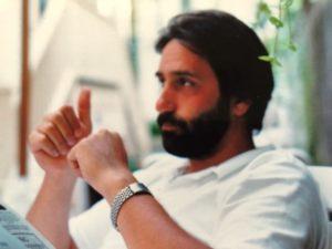 Kenneth B. Hazirjian