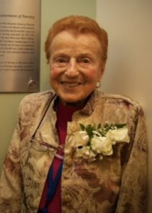 Lillian Goodman
