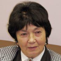 Liudmila Adrianova