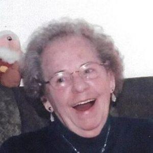 Lorraine A. Bent