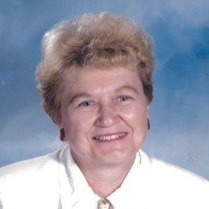 Lorraine E. Foley