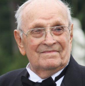 Louis A. Heck