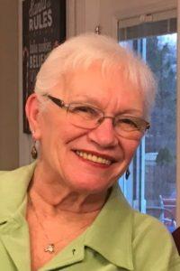 Louise Cardinale