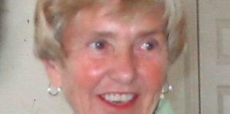 Louise Hallisey