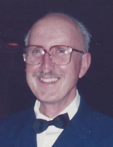 Obit Lowell A. Crouse