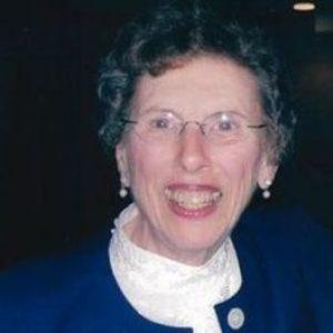 Lucille P. Langevin