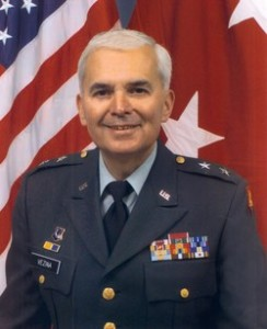 Obit Major Gen. Raymond A. Vezina