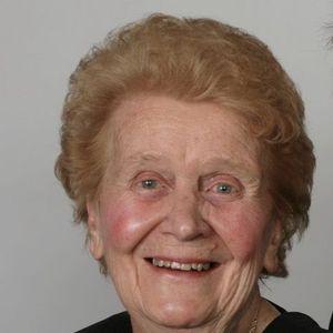 Obit Margaret Larson