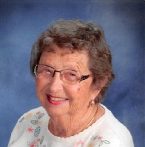 Margaret Morrill 95 Of Northborough Community Advocate