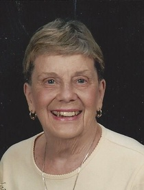 Obit Margaret Roche
