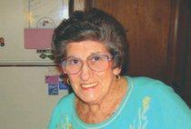 Obit Margarita L. Mitchell