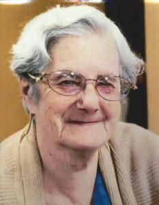 Maria C. Medeiros