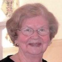 Marie V. Glynn