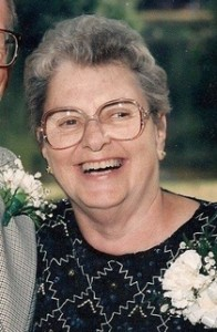 Obit Marie L. MacConnell