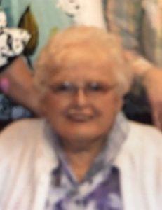 Marjorie C. Gill
