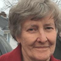 Marjorie McNeish