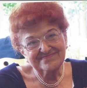 Obit Martha G. Kaleza