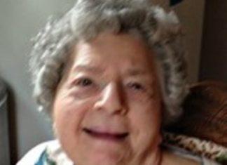 Martha M. Niedzwiecki
