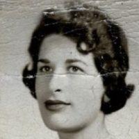 Martha Mason