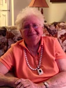 Obit Martha Templeman