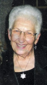 Obit Mary A. Cesnickas- Angelico