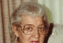 Mary E. Vickers