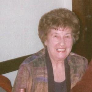 Obit Mary G. O'Callaghan