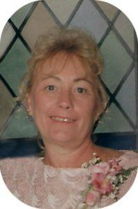 Mary McCormick