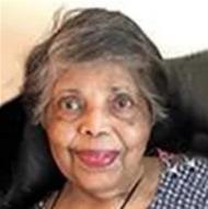 Mary Ramachandra