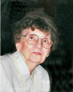 Mary T. Sherman