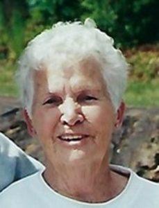 Mary Shustak