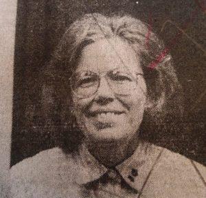 Michelle M. Sullivan