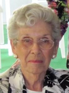 Obit Miriam C Leavitt