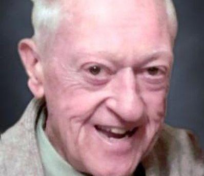 Norman F. Lacasse