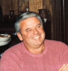 Parker N. Uhlman