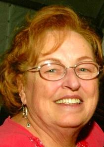 Obit Patricia A. Lefevre