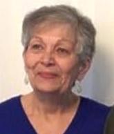 Obit Patricia D. Vasconcelos