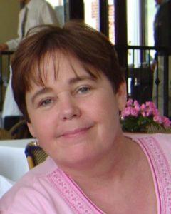 Patricia J. Whelan