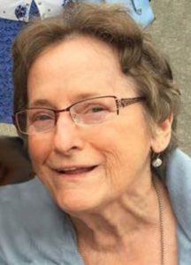 Patricia E. Parker