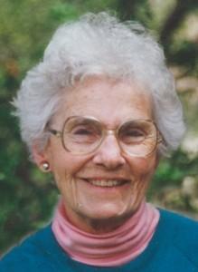 Obit Pauline Charbonneau