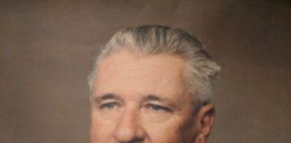 Ralph T. McGrath Jr.