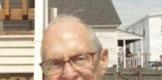 Richard D. Shea Sr.