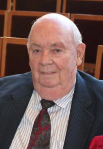 Obit Richard W. Hosking