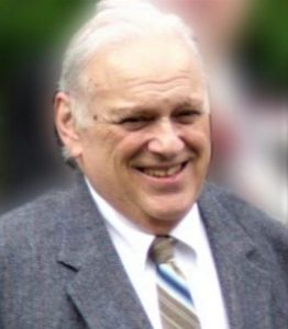 Robert H. Boulanger