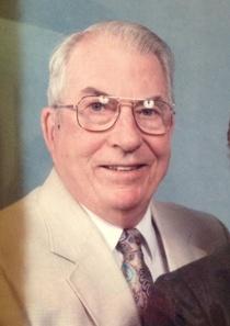 Obit Robert P. Galipeau